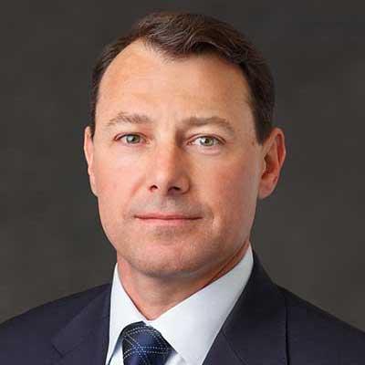 Dave Allen, Freeport Financial
