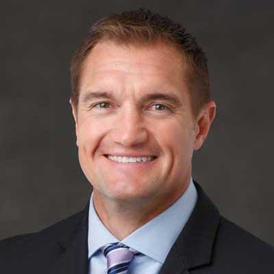 Matt Gerdes, Freeport Financial