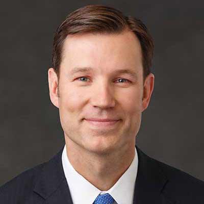 Josh Howie, Freeport Financial