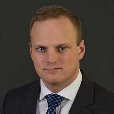 Dan Krippinger, Freeport Financial