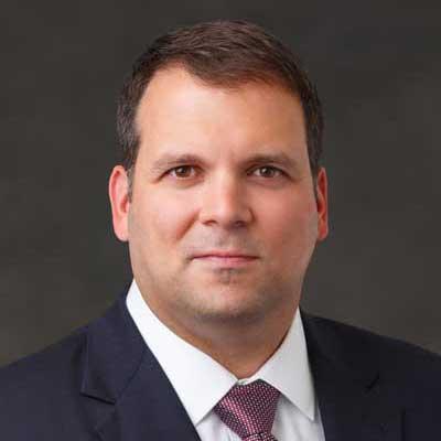 Steve Papalas, Freeport Financial