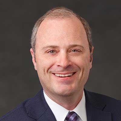 Joe Walker, Freeport Financial
