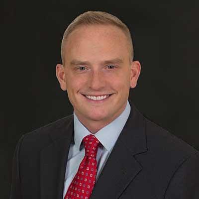 Nate Raulin, Freeport Financial